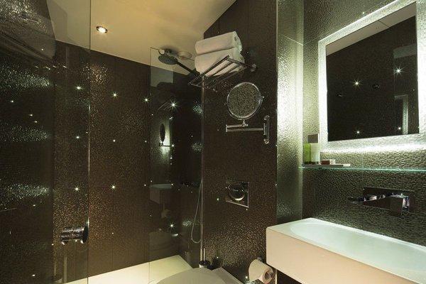 Hotel Angely - фото 18