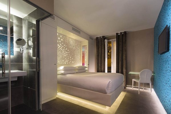 Hotel Angely - фото 2