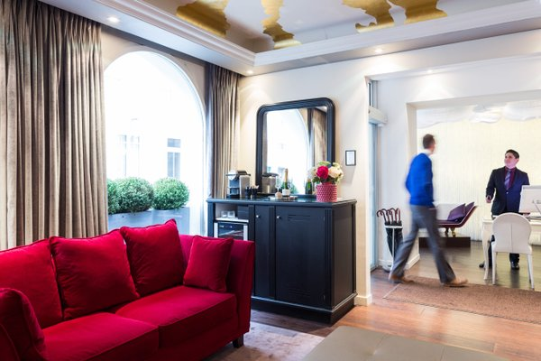 Hotel Angely - фото 6