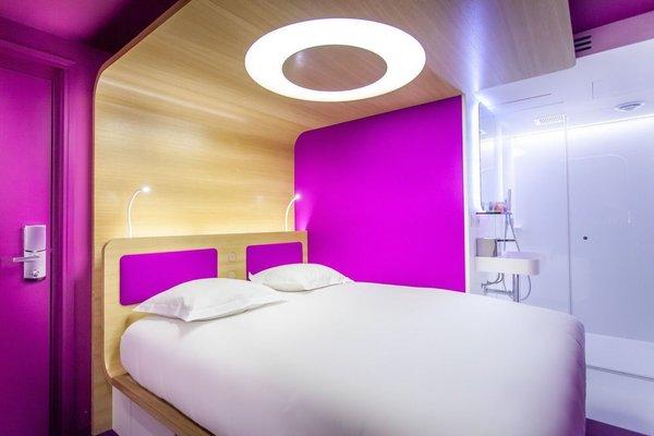 Hotel Odyssey by Elegancia - фото 1