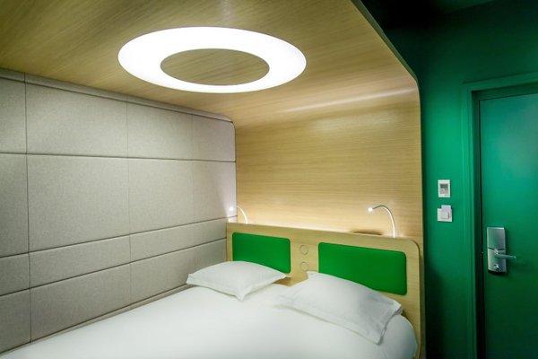 Hotel Odyssey by Elegancia - фото 10