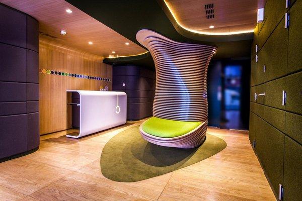 Hotel Odyssey by Elegancia - фото 14