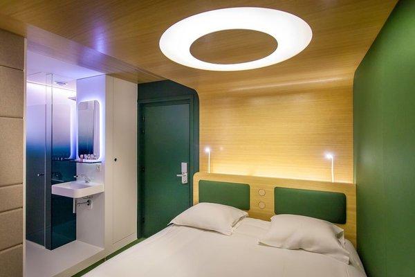 Hotel Odyssey by Elegancia - фото 2