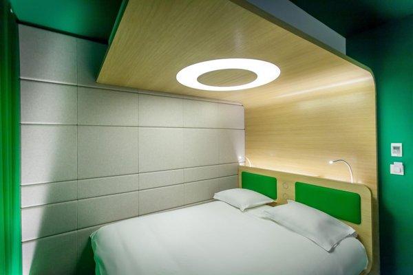 Hotel Odyssey by Elegancia - фото 3