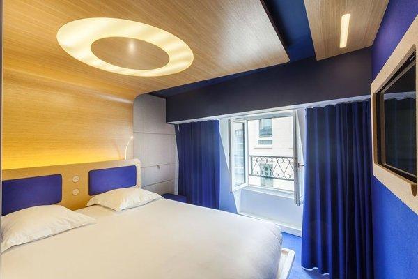 Hotel Odyssey by Elegancia - фото 4
