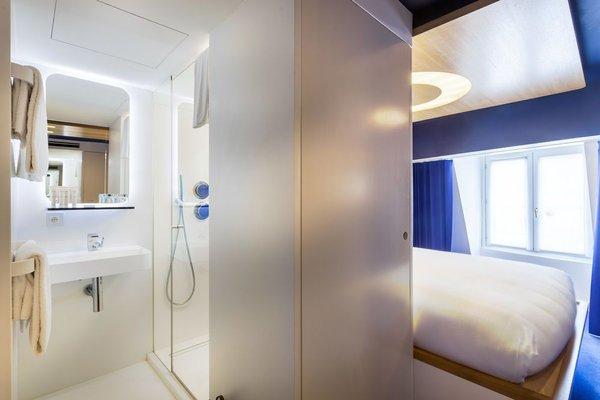 Hotel Odyssey by Elegancia - фото 9