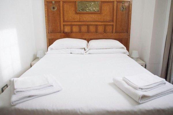 Italianway Apartment - San Barnaba - фото 1