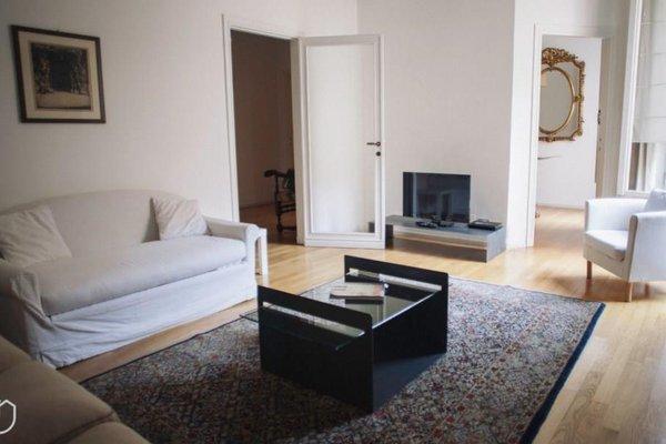 Italianway Apartment - San Barnaba - фото 3
