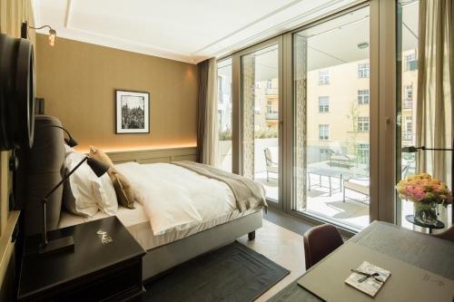 Hotel Munchen Palace - фото 26