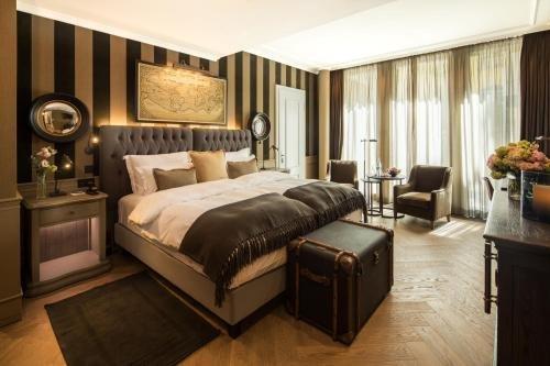 Hotel Munchen Palace - фото 1