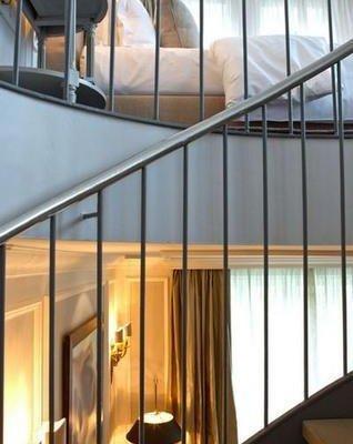 Hotel Munchen Palace - фото 15