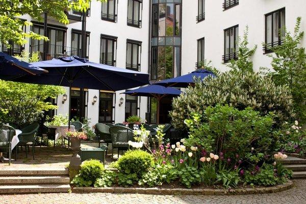 Hotel Munchen Palace - фото 21