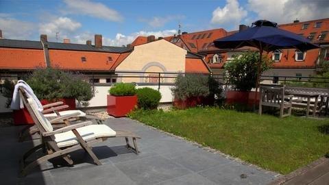 Hotel Munchen Palace - фото 23