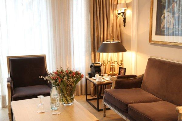Hotel Munchen Palace - фото 3