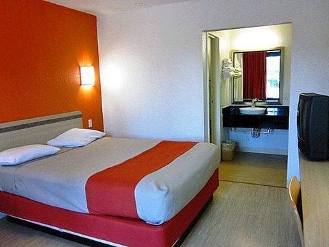 Photo of Motel 6-Russellville, AR