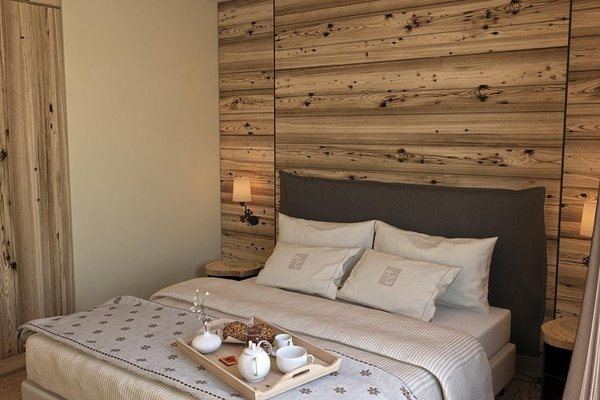 Hotel Caminetto - фото 1