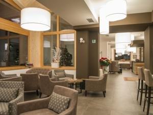 Hotel Caminetto - фото 12