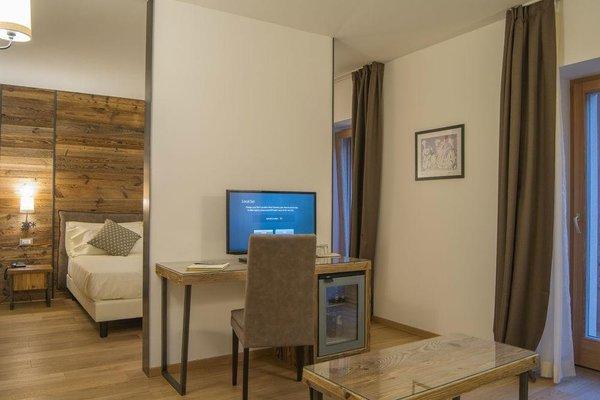 Hotel Caminetto - фото 8