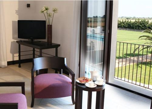 Masseria Bagnara Resort & Spa - фото 4