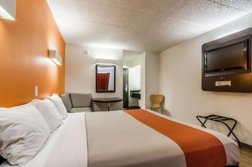 Photo of Motel 6-York, NE