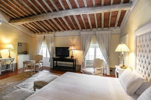 Villa Pitti Amerighi - Residenza d'Epoca - фото 50