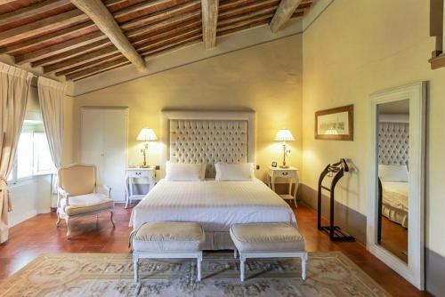 Villa Pitti Amerighi - Residenza d'Epoca - фото 1