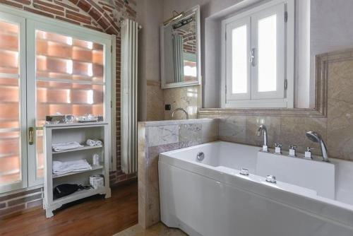 Villa Pitti Amerighi - Residenza d'Epoca - фото 11