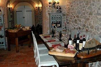 Villa Pitti Amerighi - Residenza d'Epoca - фото 14