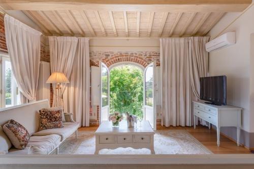 Villa Pitti Amerighi - Residenza d'Epoca - фото 16