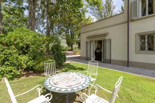 Villa Pitti Amerighi - Residenza d'Epoca - фото 18
