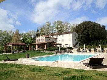 Villa Pitti Amerighi - Residenza d'Epoca - фото 19