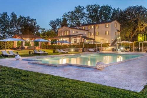 Villa Pitti Amerighi - Residenza d'Epoca - фото 20