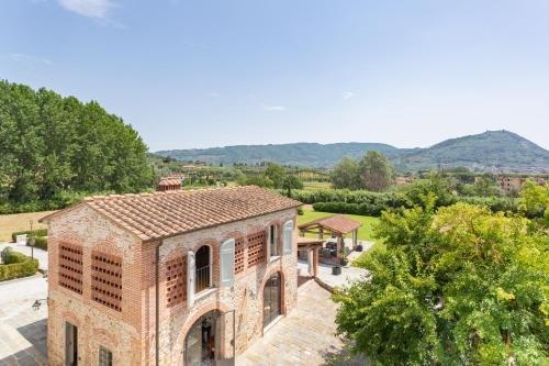 Villa Pitti Amerighi - Residenza d'Epoca - фото 21