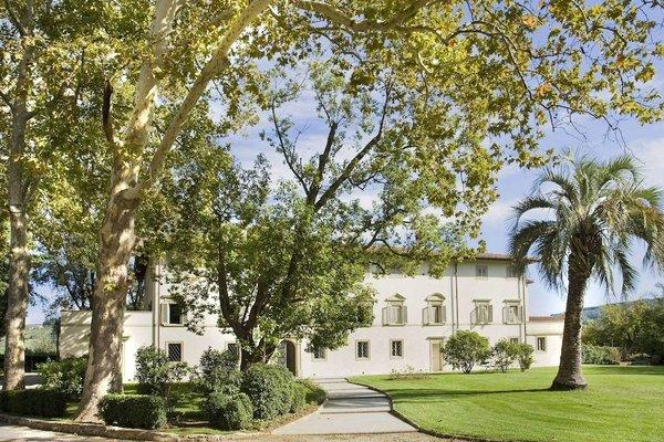 Villa Pitti Amerighi - Residenza d'Epoca - фото 22
