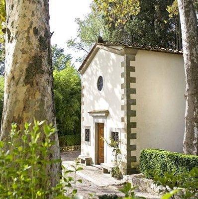 Villa Pitti Amerighi - Residenza d'Epoca - фото 23