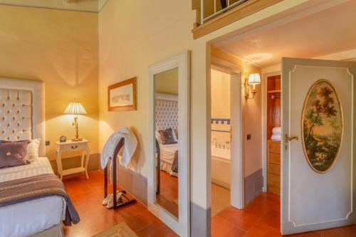 Villa Pitti Amerighi - Residenza d'Epoca - фото 4