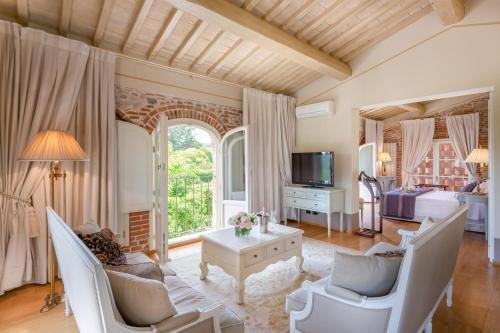 Villa Pitti Amerighi - Residenza d'Epoca - фото 6