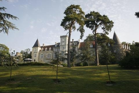 Chateau De Fere - фото 23