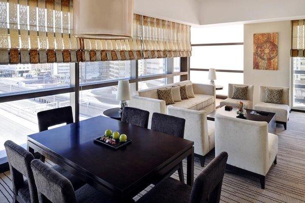 Southern Sun Hotel Abu Dhabi - фото 10
