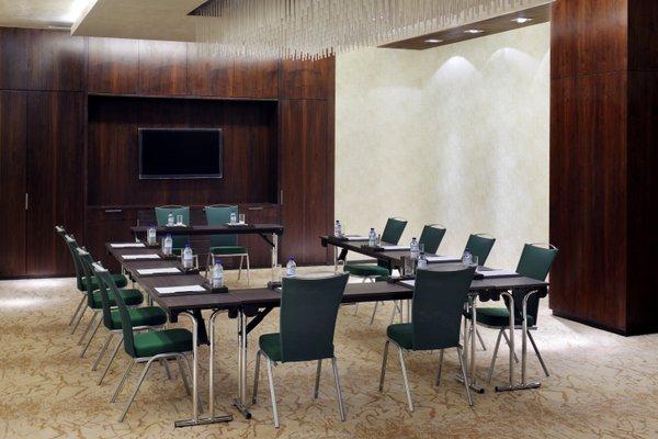 Southern Sun Hotel Abu Dhabi - фото 18