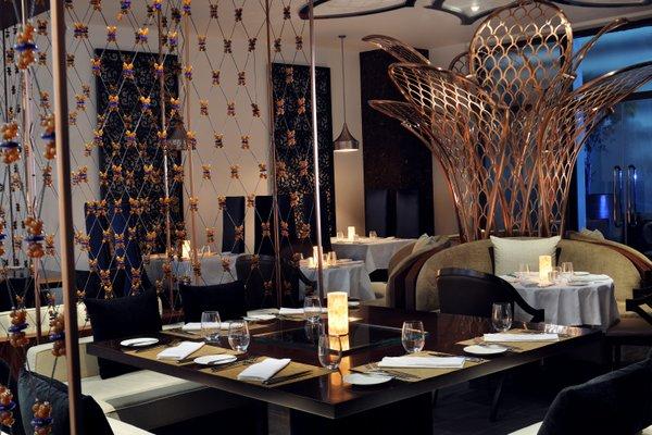 Southern Sun Hotel Abu Dhabi - фото 19