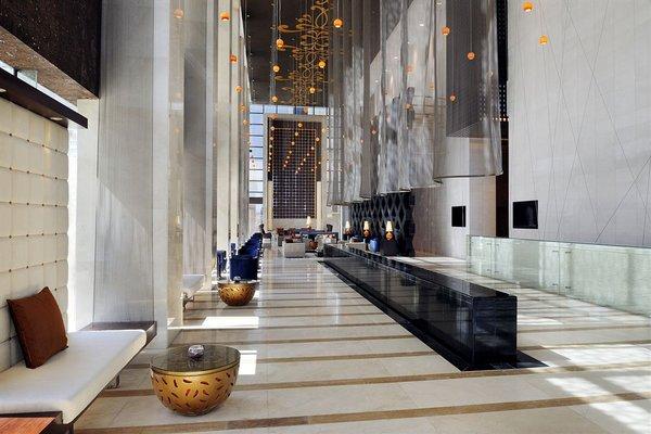 Southern Sun Hotel Abu Dhabi - фото 7