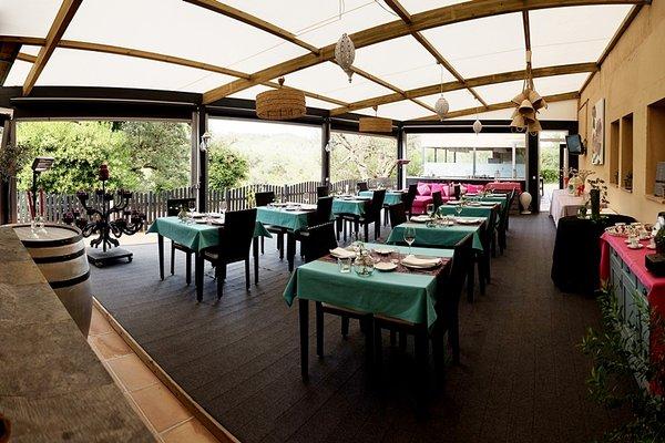 Отель и Спа Sant Pere del Bosc - фото 11