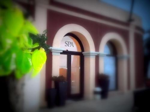 Отель и Спа Sant Pere del Bosc - фото 23