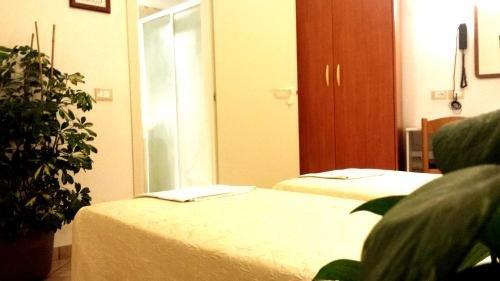 Hotel Galles Rimini - фото 1