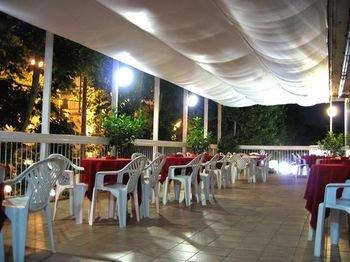 Hotel Galles Rimini - фото 14