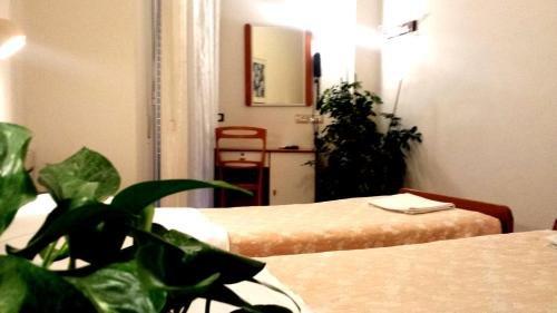 Hotel Galles Rimini - фото 15