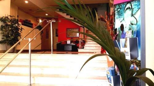 Hotel Galles Rimini - фото 17