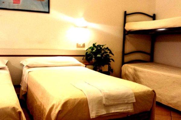 Hotel Galles Rimini - фото 2