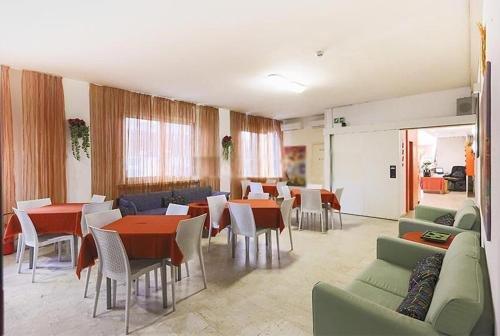 Hotel Galles Rimini - фото 3